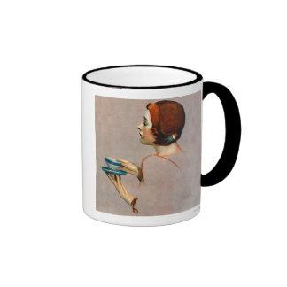 Cup of Java Coffee Mugs