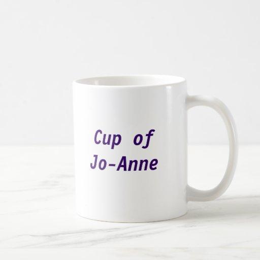 Cup of Jo-Anne Coffee Mug