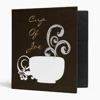 Cup Of Joe Binder