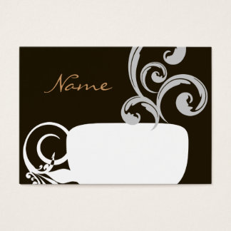 Cup Of Joe Card