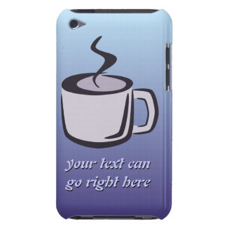 Cup of Joe iPod Case