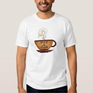 Cup of Joe T Shirt