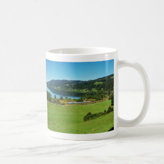 Cup of large Alpsee