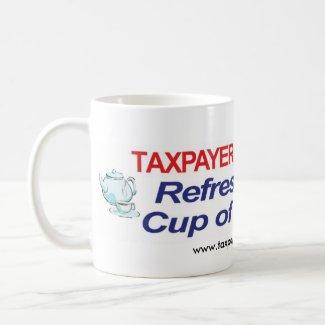 Cup of Liberty mug