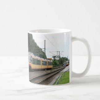 "Cup of ""metropolitan railway """