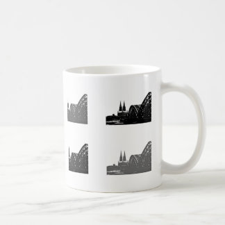 Cup of Mug   Cologne cathedral