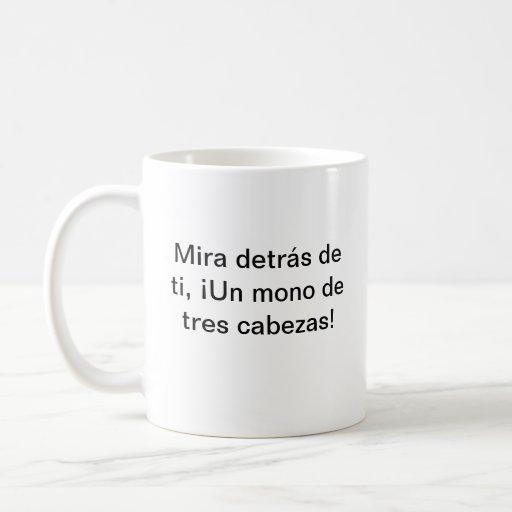 Cup of Supecafetera T1 Mug