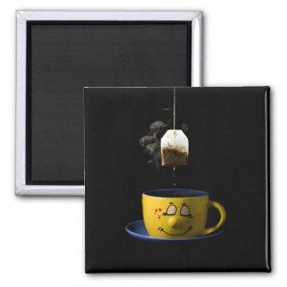 Cup of Tea Magnet