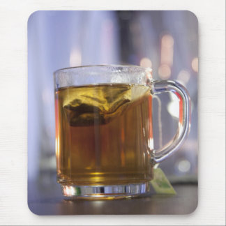 Cup of Tea Mouse Pad