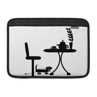 Cup of Tea Sleeve For MacBook Air