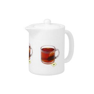 Cup Of Tea Teapot