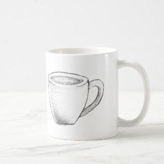 Cup on a Mug