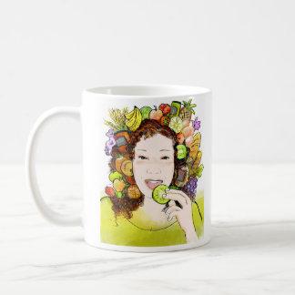 Cup organic Foods Coffee Mugs