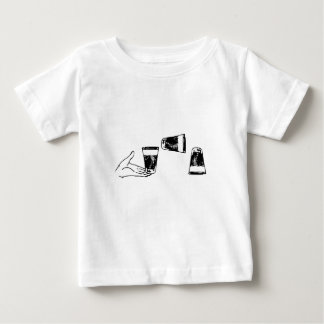 Cup Picture Shirt
