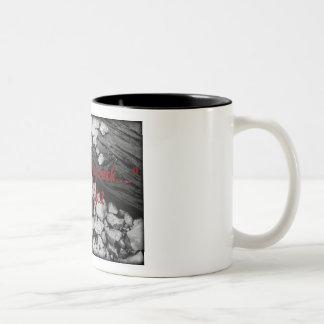 Cup - Psalms 18:2 Coffee Mug