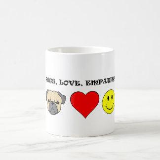 Cup Pug Love