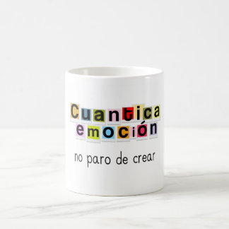 "Cup ""Quantum emotion unemployment not to create """