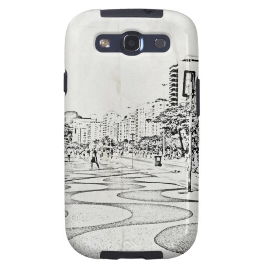 Cup-rj.png.png Galaxy SIII Case