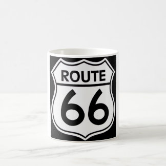 "Cup ""ROUTE 66 """