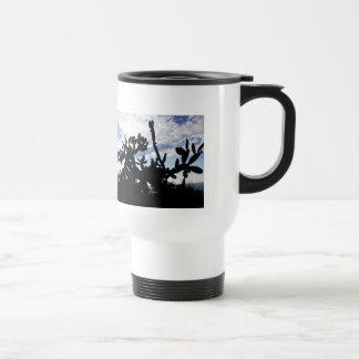 Cup shady Kakteen Coffee Mugs