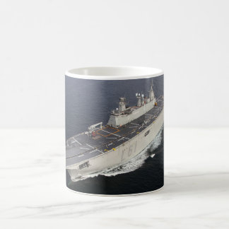 Cup Spanish Armed Real L-61 boat