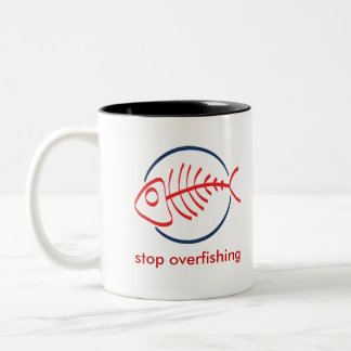 Cup - Stop Overfishing