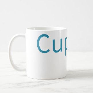 Cup<T> Coffee Mug