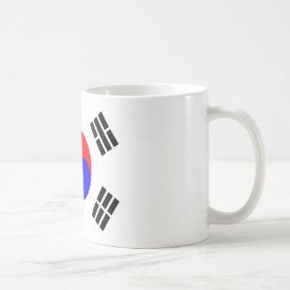 Cup taegukgi