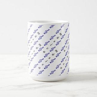 Cup, taza, tasse, copo taza básica blanca