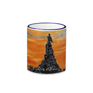 Cup - the Rhön Ringer Coffee Mug