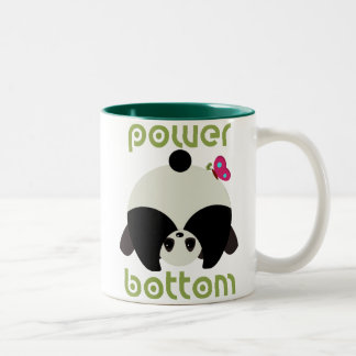 cup to power bottom