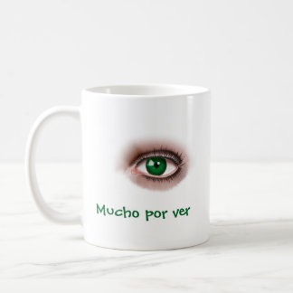 Cup to see much