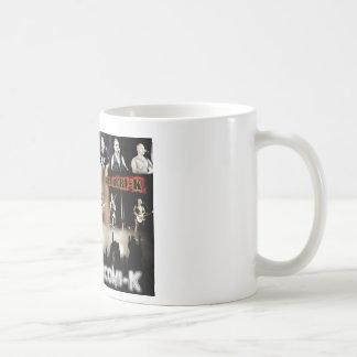 CUP TRAGICOMI-K IN IBERI-K