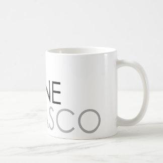 Cup: Vasco cinema Coffee Mug