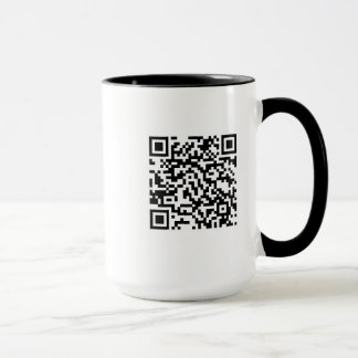Cup with aileron code