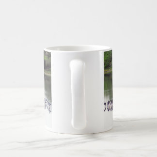 Cup with Widows eating