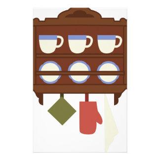 Cupboard Stationery