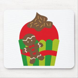 cupcake12 mouse pad