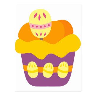 cupcake4 postcard