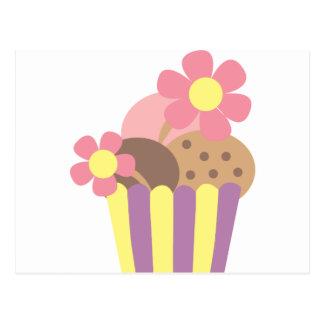 cupcake5 postcard