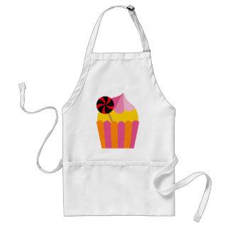 cupcake6 adult apron