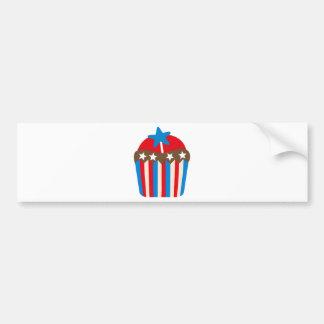 cupcake7 bumper sticker