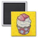 cupcake #131 magnet
