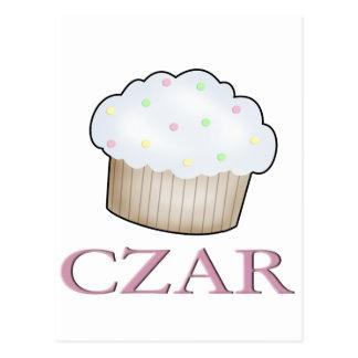 Cupcake 2 postcard