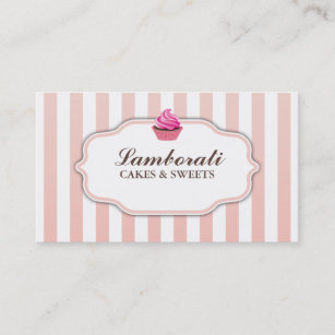 Cute Business Cards Zazzle