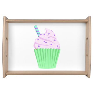 Cupcake Bandejas