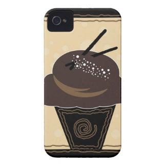 Cupcake Blackberry Case