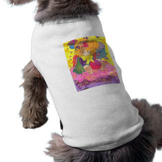 Cupcake Brodie Pet Tshirt