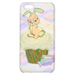 Cupcake Bunny iPhone 5C Cases
