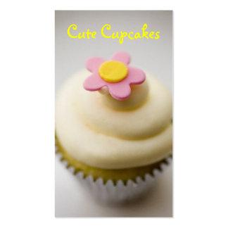 Cupcake! Business Card